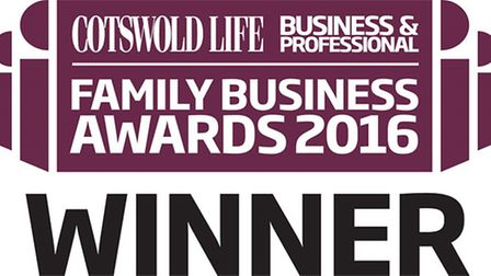 Cotswold Life Family Business Awards 2016