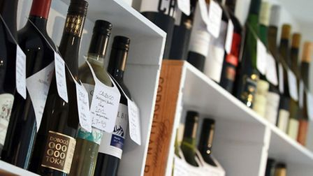 The main aims of the company are to offer a wine range of the best wines from around the world
