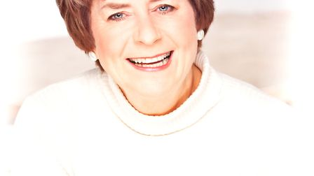 Pam Ayres returns to her folk roots when she performs at Sidmouth this month.