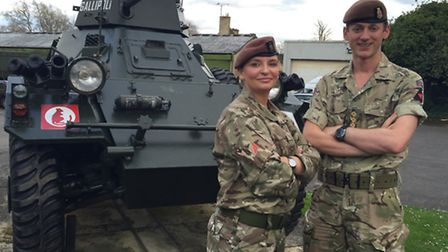 Cotswold Barristers support Gloucestershire army captain climbing K2