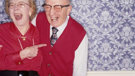 Care homes can have a positive affect