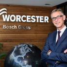 Opening of Worcester Bosch new Training centre at their Headquarters in Worcester Pictures by Shaun