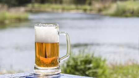 Here are our picks for great riverside pubs in Kent (c) Filosoff, Thinkstock