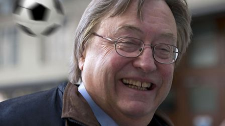 """Dom's ITN Westminster career: """"I was finally fired after David Mellor got hit in the face with a foo"""