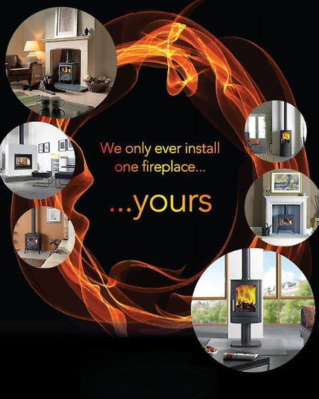 Guildford Fireplaces