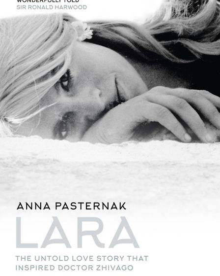Lara - The untold love story that inspired Dr Zhivago