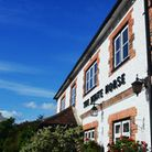 The White Horse is enjoying a new lease of life