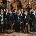 Exeter Philharmonic Choir will perform Handels Messiah in the presence of the Lord Mayor of Exeter