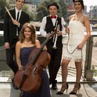 Musicians and singers from Bloomsbury Music agency who will be performing at The Lowry over the fest