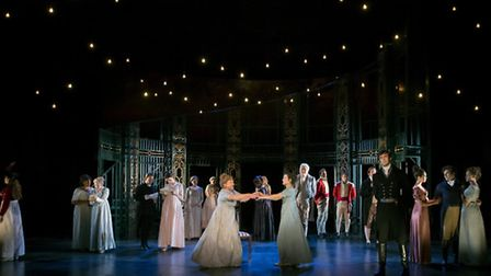 Pride and Prejudice at The Lowry