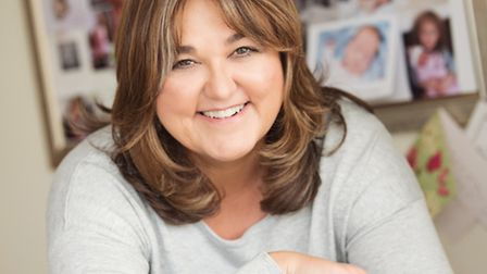 Susie Gower of Becoming a Mama