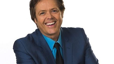 Kate Jarvis shares her fascinating chat with Jimmy Osmond