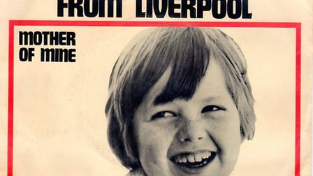 Little Jimmy Osmond: long haired lover from Liverpool