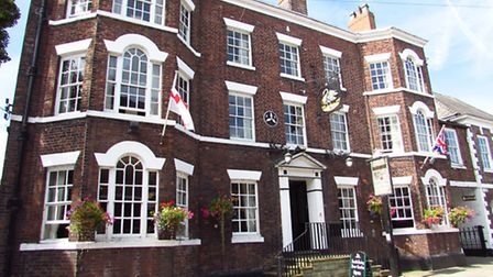 The Swan on High Street, Tarproley, has been a place of rest and refreshment for over 400 years