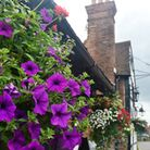 The Grantley Arms in Wonersh is a picturesque and stylish village pub (Photo: Matthew Williams)