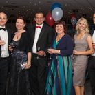 Oliver Eadon, Sally Moss-Eadon, David and Carol Williams, Ruth and Matt Nichols