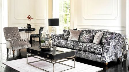 The Cadogan from Fishpools furniture store