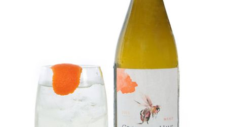 Dorking's foodie explosion continues with this new mead from Crowded Hive