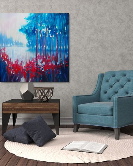 Original painting available at FineArtSeen.