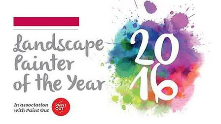 Landscape Painter of the Year 2016