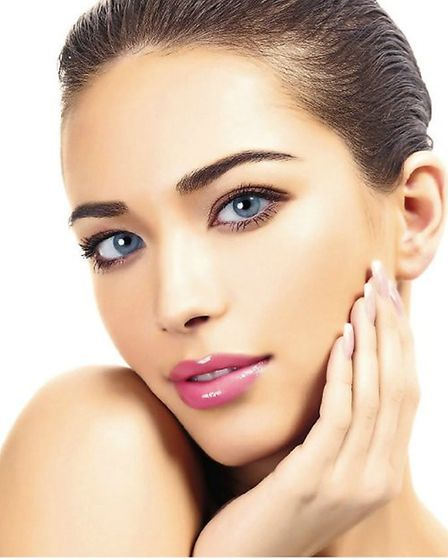 Erase the December frivolities from your hair and skin with our beauty simple plan