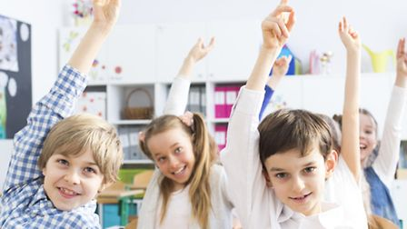 What makes these schools sepcial? (Thinkstock)