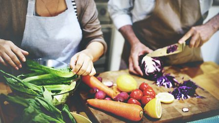 Hertfordshire is getting the health kick (picture: Thinkstock)