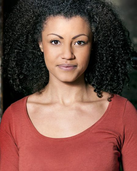 Performer of stage and screen, Nicole Deon is an ex-pupil at The Hammond, Chester