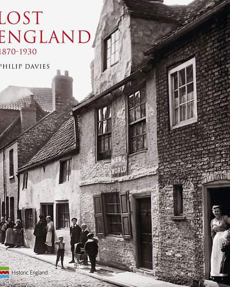 Lost England