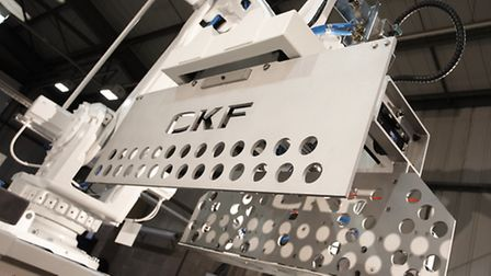 CK Systems