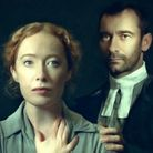 Victoria Yeates and Charlie Condou in The Crucible