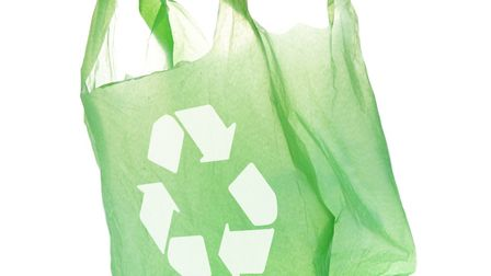 The 5p bag charge has cut requests for plastic bags from more than 7bn to around 1bn a year in the U