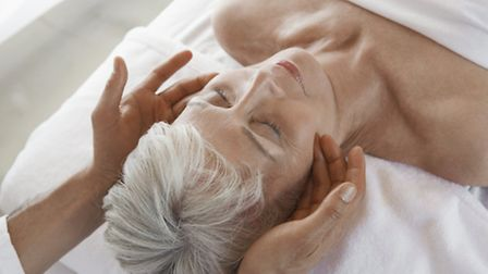 Treat your mum to a spa day (pic: Thinkstock)