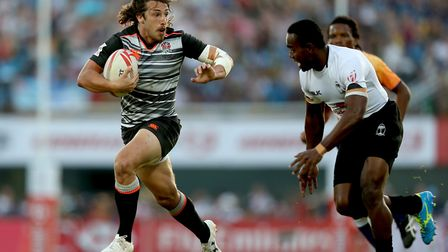 The Mitsubishi Motors Exeter 7s returns to Sandy Park for the third time
