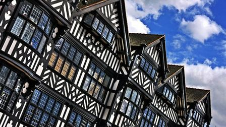 How good is your knowledge of Cheshire? Photo: George Standen
