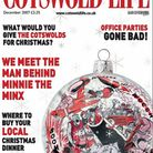 Cotswold Life December 2017