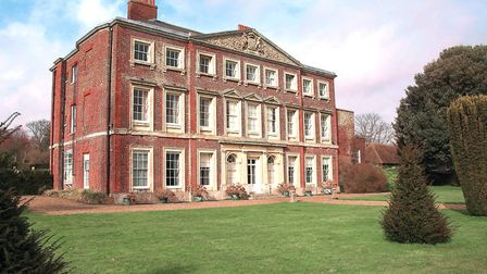 Godmersham Park itself was once the home of Edward Knight (née Austen), brother to Jane Austen