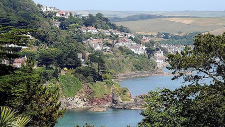 Salcombe©Iantherev (CC BY-NC-ND 2.0) Flickr