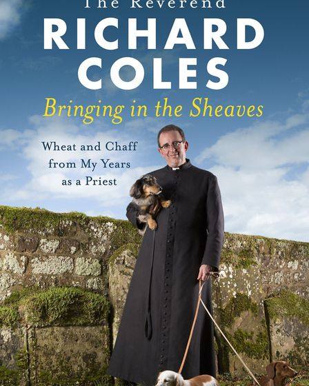 Bringing in the Sheaves, by Rev Richard Coles