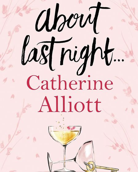 About Last Night, by Catherine Alliott