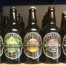 Beers from the Thurstons range