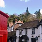 The Plough at Coldharbour is home to Leith Hill Brewery (Photo: Matthew Williams)