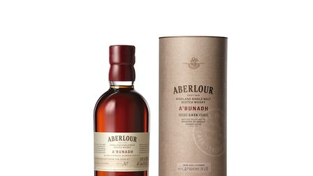 Something rather special For a man who loves a single malt, this one is a Fathers Day gift to earn