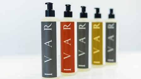 No fuss From the team behind contemporary masculine living for the home comes a new grooming range,