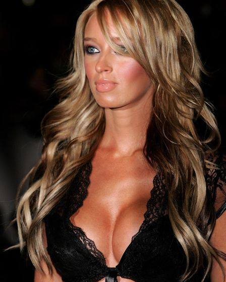 Lauren Pope (Photo by MJ Kim/Getty Images).