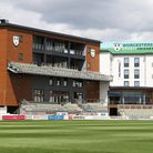 New Road, home of Worcestershire County Cricket Club (c) Thousand Word Media