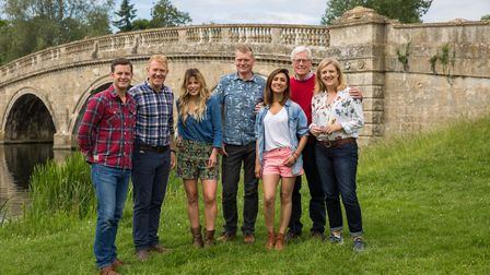 This summer''s big countryside day out, BBC Countryfile Live takes place at Blenheim Palace, Oxfords