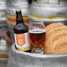 Beer and bread, a winning combination from the Reigate area