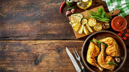 Make your BBQ sing with top tips from the Surrey foodies below (Photo: Getty Images/iStockphoto/Alex