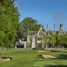 The Manor at Foxhills